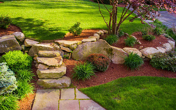 Residential Landscaping Service in richmond kentucky